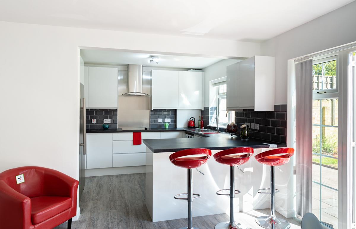 co shared kitchen